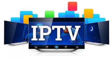 Какими преимуществами обладает стабильный шаринг IPTV