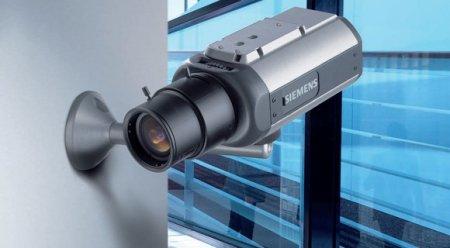 Главные особенности монтажа систем видеонаблюдения