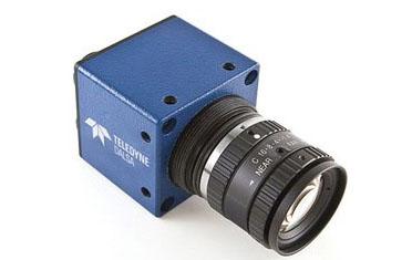 Разновидности камер для систем обработки изображений