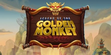 Тайны автомата Legend of the Golden Monkey из казино Фараон