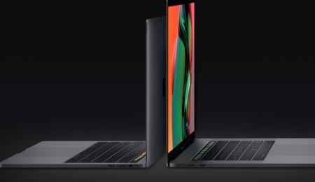 Apple MacBook: компактный ноутбук – неограниченные возможности