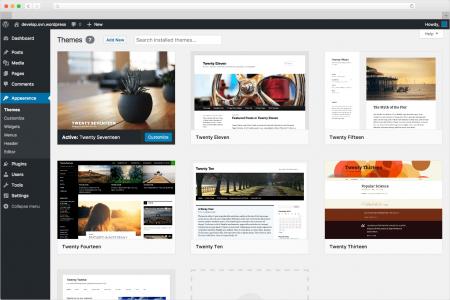 Быстрая и качественная разработка на WordPress