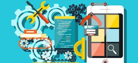 Разработка программного обеспечения от а до я!