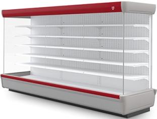 Что такое холодильная горка и как ее выбрать?