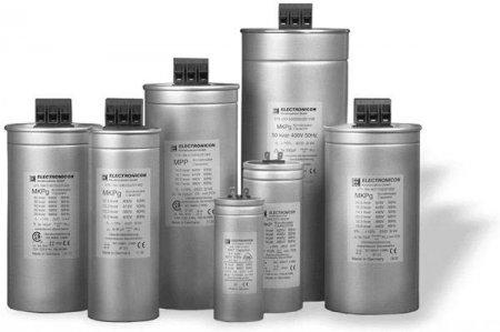 Основные преимущества высоковольтных конденсаторов VMtec
