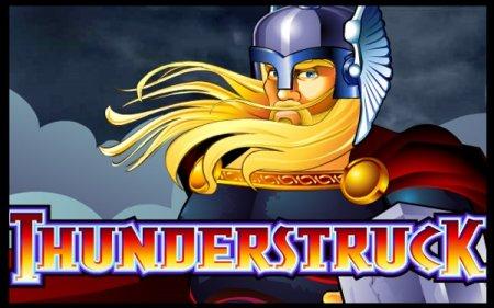 Ключевые возможности гаминатора Thunderstruck из казино SpinCity