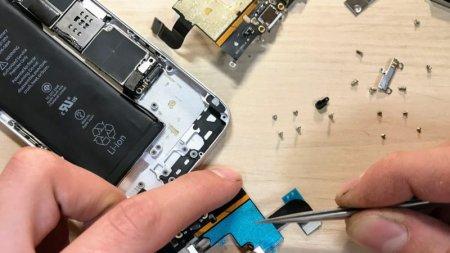 Ремонт Apple Киев: где отремонтировать iPhone, iPad, MacBook