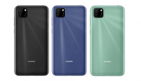 Недорогие смартфоны Huawei Y5p и Honor 8S: какой выбрать?
