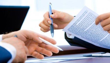 Договор - основа надежного сотрудничества и приобретения необходимых услуг