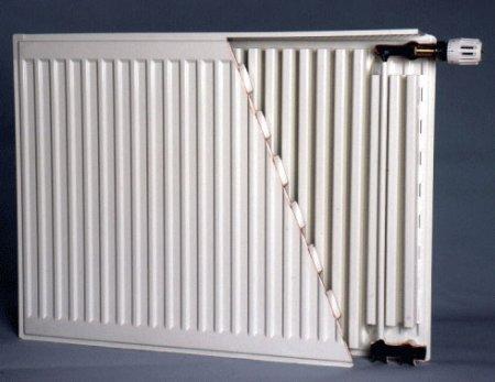 Особенности стальных радиаторов для обогрева дома